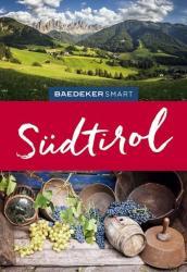 Baedeker SMART Reisefhrer Sdtirol (ISBN: 9783829734233)