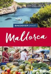 Baedeker SMART Reisefhrer Mallorca (ISBN: 9783829734035)