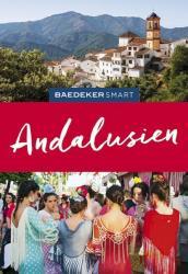 Baedeker SMART Reisefhrer Andalusien (ISBN: 9783829733731)
