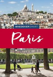 Baedeker SMART Reisefhrer Paris (ISBN: 9783829734103)
