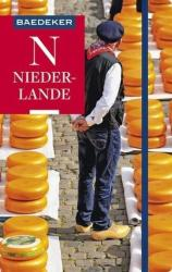 Baedeker Reisefhrer Niederlande (ISBN: 9783829746793)