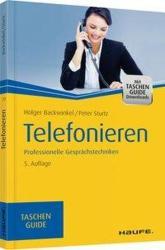Telefonieren (ISBN: 9783648122266)