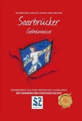 Saarbrcker Geheimnisse (ISBN: 9783946581574)