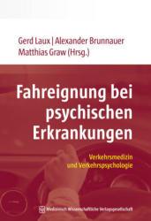 Fahreignung bei psychischen Erkrankungen (ISBN: 9783954664238)