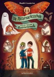 Die Mitternachtsschule (ISBN: 9783764151577)