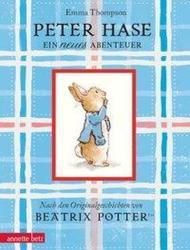 Peter Hase - Ein neues Abenteuer (ISBN: 9783219117967)