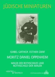 Moritz Daniel Oppenheim (ISBN: 9783955652999)