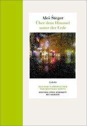 ber dem Himmel unter der Erde (ISBN: 9783446262645)