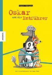 Oskar und die Entfhrer (ISBN: 9783957281838)