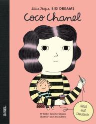 Coco Chanel (ISBN: 9783458177982)