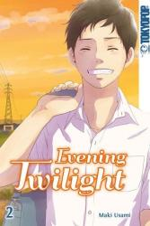 Evening Twilight 02 (ISBN: 9783842049796)
