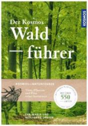 Der Kosmos Waldfhrer (ISBN: 9783440158487)