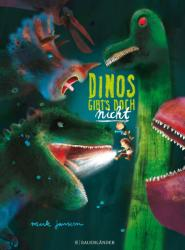 Dinos gibt's doch nicht (ISBN: 9783737356114)