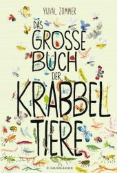 Das groe Buch der Krabbeltiere (ISBN: 9783737356190)