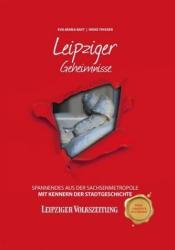 Leipziger Geheimnisse (ISBN: 9783946581581)