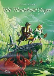 Mit Mantel und Degen 2 (ISBN: 9783945270868)