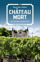 Chteau Mort (ISBN: 9783455005967)