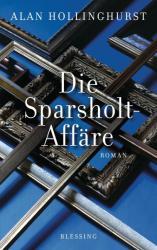 Die Sparsholt-Affre (ISBN: 9783896676269)