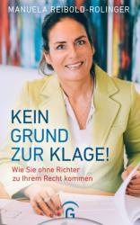 Kein Grund zur Klage! (ISBN: 9783579014623)
