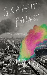 Graffiti Palast (ISBN: 9783956142840)