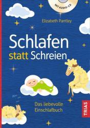 Schlafen statt Schreien (ISBN: 9783432109268)