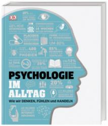 Psychologie im Alltag (ISBN: 9783831036660)