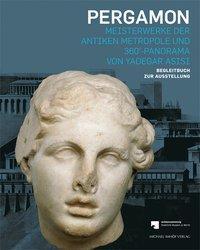 Pergamon (ISBN: 9783731907930)