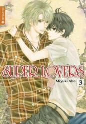 Super Lovers 03 (ISBN: 9783963580642)