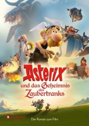 Asterix und das Geheimnis des Zaubertranks (ISBN: 9783505142604)