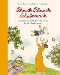 Schnick Schnack Schabernack (ISBN: 9783836956383)
