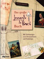 Das groe Leonardo da Vinci-Buch (ISBN: 9783806238419)