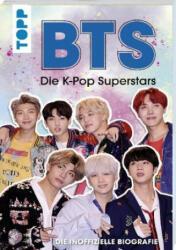 BTS: Die K-Pop Superstars - Adrian Besley (ISBN: 9783772484353)
