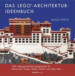 Das LEGO-Architektur-Ideenbuch (ISBN: 9783864906428)
