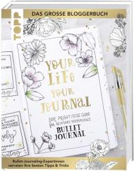 Your life, your journal (ISBN: 9783772483608)