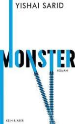 Monster (ISBN: 9783036957968)
