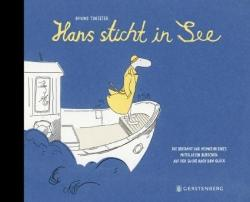 Hans sticht in See (ISBN: 9783836956864)
