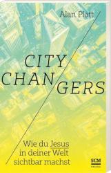 City Changers (ISBN: 9783417268713)
