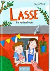 Lasse im Ferienfieber (ISBN: 9783845827520)