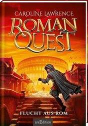 Roman Quest - Flucht aus Rom (ISBN: 9783845827803)