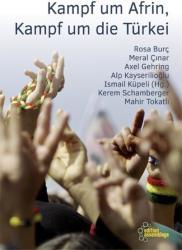 Kampf um Afrin, Kampf um die Trkei (ISBN: 9783960420514)