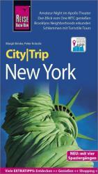 Reise Know-How CityTrip New York (ISBN: 9783831731770)