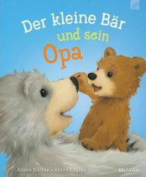 Der kleine Br und sein Opa (ISBN: 9783765559969)