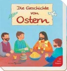 Die Geschichte von Ostern (ISBN: 9783766625755)