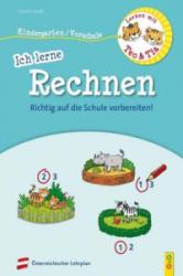 Lernen mit Teo und Tia - Ich lerne Rechnen - Kindergarten/Vorschule (ISBN: 9783707421781)