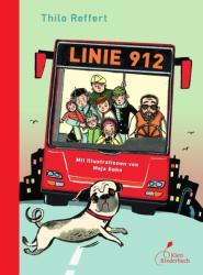 Linie 912 (ISBN: 9783954702015)