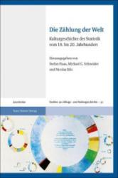 Die Zhlung der Welt (ISBN: 9783515121170)