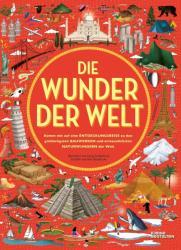 Die Wunder der Welt (ISBN: 9783899558227)