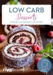 Low-Carb-Desserts (ISBN: 9783742308085)