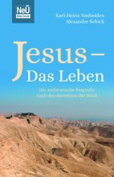 Jesus - Das Leben (ISBN: 9783863535803)