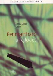FENNTARTHATÓ A FEJLőDÉS? (2006)